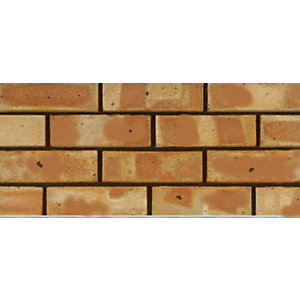 London Brick Company Forterra Selected Regrades Facing Brick (Pack of 390)