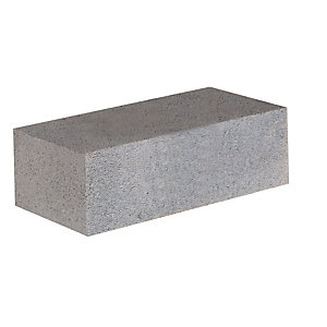 PD Edenhall Concrete Common 20N Solid Brick 65mm - Pack of 448