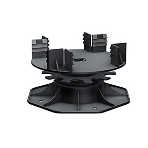 UPM ProFi 30-65mm Composite Deck Board Height Adjustment Foot