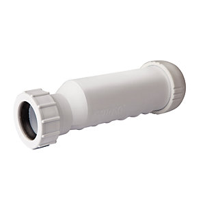 Osma HepVO CV1 Self Sealing Waste Valve 40mm