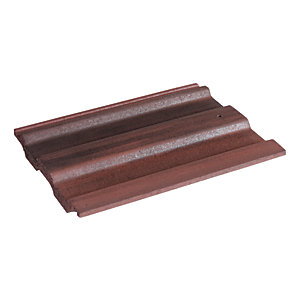 Marley Ludlow Major Roofing Tile Antique Brown