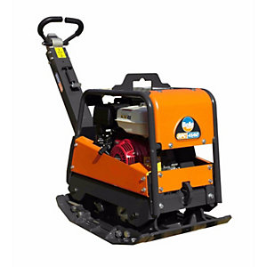 Plate Compactor Reversible