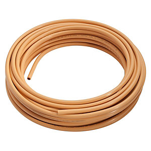 Wednesbury Copper Coated Coils 15mm x 20m