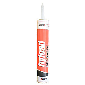 Hyload DPC Mastic Cartridge 400ml