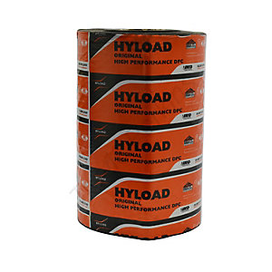 Ruberoid Hyload Original Damp ProCourse 300mm x 20m