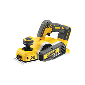 DeWalt 18V Cordless 82mm Brushless Li-Ion Planer Body Only DCP580N-XJ