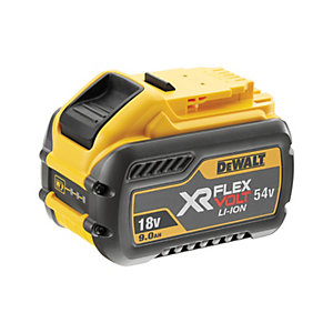 DeWalt 54V Xr Flexvolt 9.0AH Battery DCB547-XJ