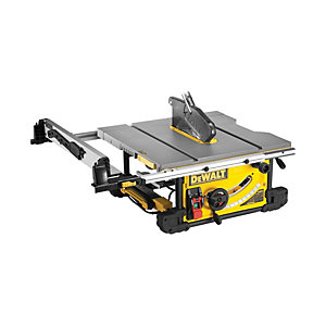 DeWalt Portable Table Saw 410mm