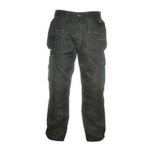 DeWalt Pro Canvas Work Trouser