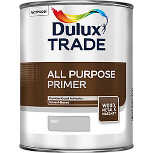 Dulux All Purpose Primer Grey  1L