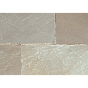 Lakeland Natural Split Kerb 1000 x 300mm