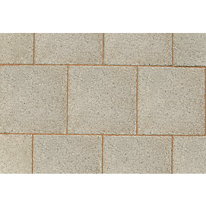 Marshalls Conservation Kerb Silver/Grey 145mm x 255mm x 915mm Straight