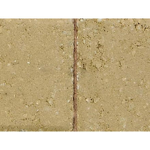 Marshalls Keykerb Small 125mm x 100mm x 127mm Buff