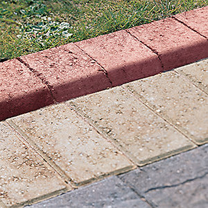Marshalls Keykerb Small Brindle 125mm x 100mm x 127mm - Pack of 378