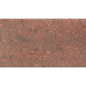 Marshalls Keykerb Small Bullnosed Red Kerb Pack 200mm x 100mm x 127mm