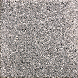 Marshalls Argent Paving Coarse Dark Paving Slab 400mm x 400mm x 38mm