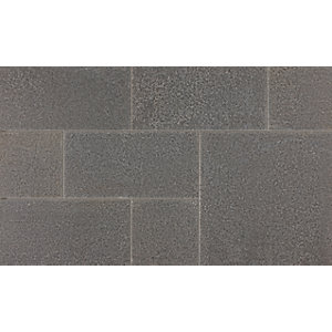 Marshalls Eclipse Granite Project Pack Graphite 18m²