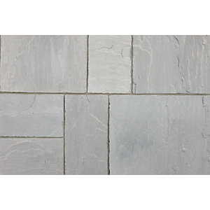 Marshalls Fairstone Antique Silver Birch Multi Project Pack 16SQM