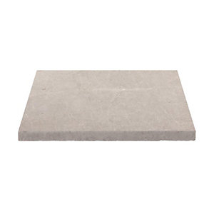 Marshalls Marble Lazaro Garden Paving Project Pack Shell 12.32m2