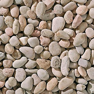 Atlantic Pebbles 40mm Bulk Bag