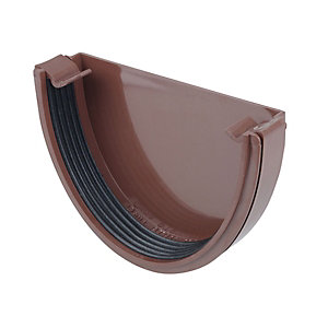 Osma DeepLine 9T911 External Stopend 113mm Brown