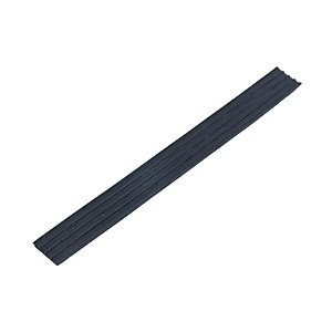 Osma DeepLine 9T964 Gutter Seal  113mm Black
