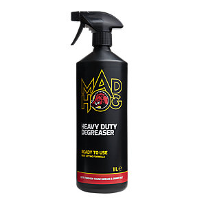 Mad Hog Heavy Duty Degreaser 1L