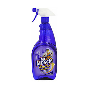 Mr Muscle Multi Task Bathroom Cleaner 500ml