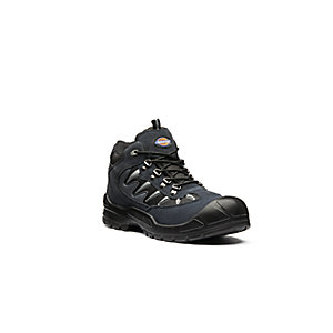 Dickies Storm II Safety Boot Grey