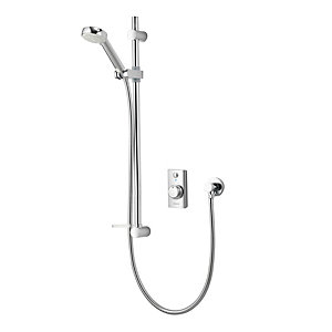 Aqualisa Visage Concealed Combination Digital Shower with Adjustable Head VSD.A1.BV.14