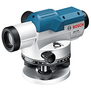 Bosch Gol 32D + BT160 + GR500 Optical Level 06159940AX