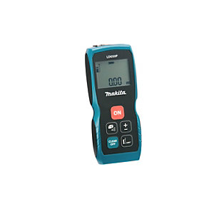 Makita Ld050p Laser Distance Measure
