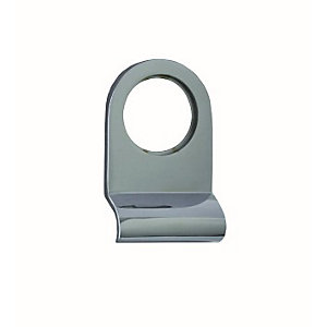 6 x 4Trade Cylinder Door Pull Chrome Plated