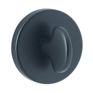Black Bathroom Escutcheon 61-5095-F5