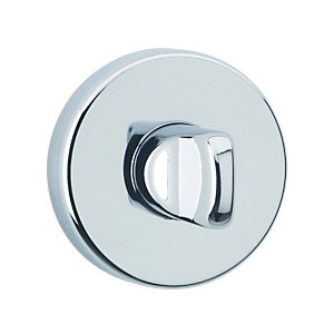 Urfic Bathroom Round Turn & Release Chrome