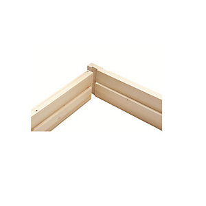 CLS Door Lining + Stops - 32 x 100mm (27 x 94mm) Suit 2'6/2'9 (For 50 x 75mm CLS)