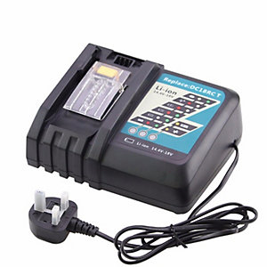 Battery Charger 18V Lxt