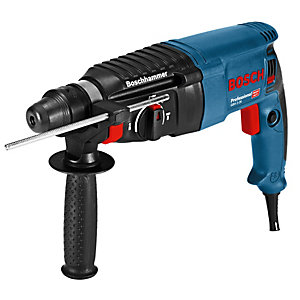 Bosch GBH 2-20D 110V Corded SDS-Plus Hammer Drill 061125A460