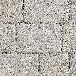 Marshalls Drivesett Argent Priora Block Paving Light Project Pack - 8.06m² Pack Coverage
