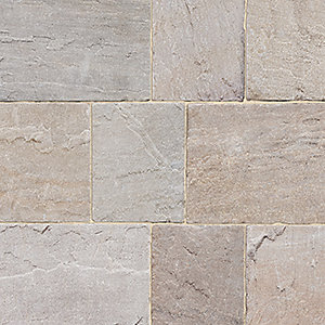 Marshalls Fairstone Driveway Setts Autumn Bronze Project Pack 7.6m² Pack Coverage