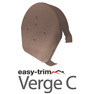 Easyverge Hr Ridge Cap C/W Flapcap Brown