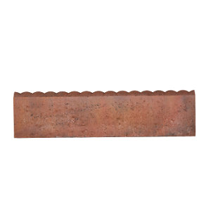 Marshalls Corinthian Brindle Edging 600mm x 150mm x 50mm