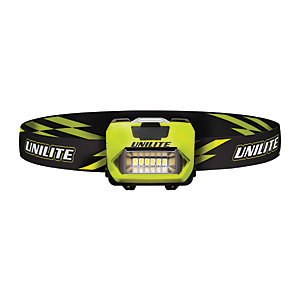 High Performance LED Head Torch