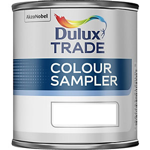 Dulux Trade Tinted Colour Sampler 250Ml