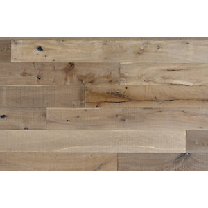 Engineered Flooring Elka Rural Oak Tongue & Groove 1820mm x 190mm x 14mm - Pack Size 2.812m²