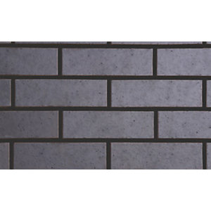 Ketley Class A Solid 73mm Smooth Blue Engineering Brick Pack 368