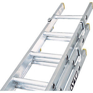 Lyte EN131-2 Professional 3 Section Extension Ladder 3x8 Rung