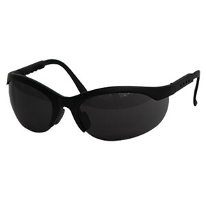4Trade Comfortable Fit Safety Glasses Shaded Lens