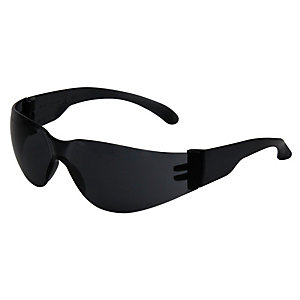 Armour Up Safety Specs Smoked Lens