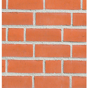 All About Bricks Facing Brick Chelmer Red - Pack of 384